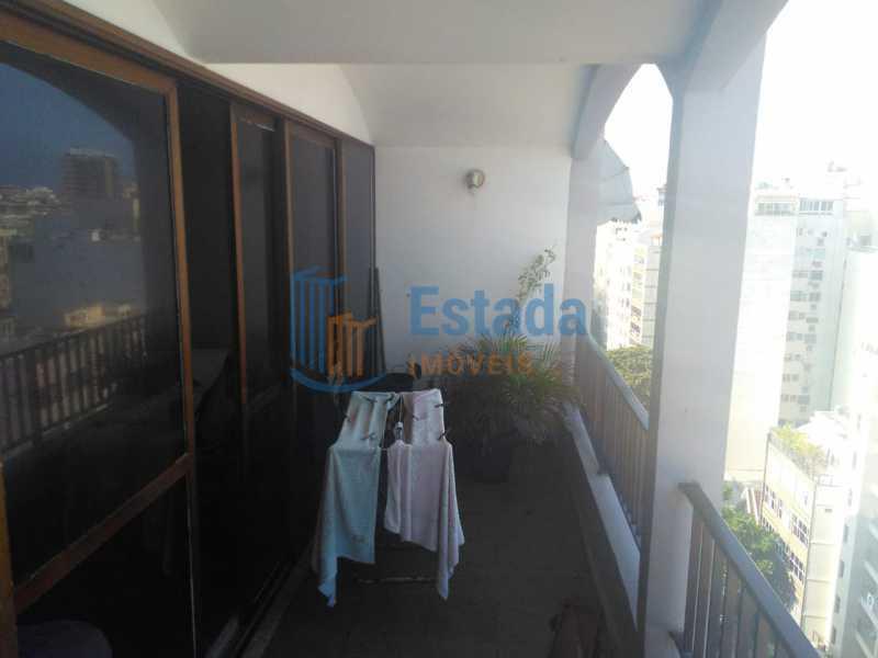 30 - Apartamento 3 quartos à venda Ipanema, Rio de Janeiro - R$ 5.200.000 - ESAP30448 - 21