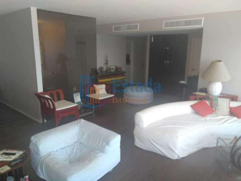 31 - Apartamento 3 quartos à venda Ipanema, Rio de Janeiro - R$ 5.200.000 - ESAP30448 - 6
