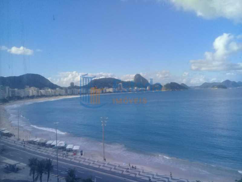WhatsApp Image 2021-06-29 at 1 - Cobertura 4 quartos à venda Copacabana, Rio de Janeiro - R$ 8.250.000 - ESCO40009 - 1