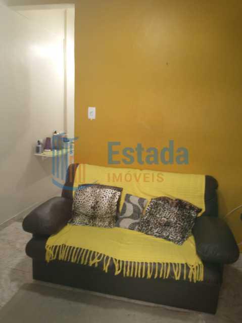 05a1d547-5c56-4b4f-bf6a-9b713c - Apartamento 1 quarto à venda Copacabana, Rio de Janeiro - R$ 380.000 - ESAP10548 - 1