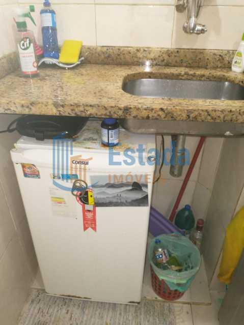 7a07187f-0337-489e-a257-7c1f39 - Apartamento 1 quarto à venda Copacabana, Rio de Janeiro - R$ 380.000 - ESAP10548 - 9