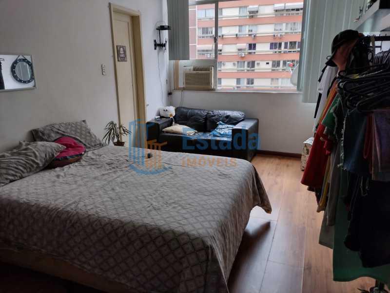 l5 - Kitnet/Conjugado 30m² à venda Laranjeiras, Rio de Janeiro - R$ 175.000 - ESKI10066 - 1