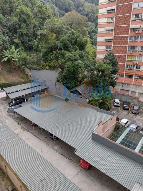 l6 - Kitnet/Conjugado 30m² à venda Laranjeiras, Rio de Janeiro - R$ 175.000 - ESKI10066 - 22