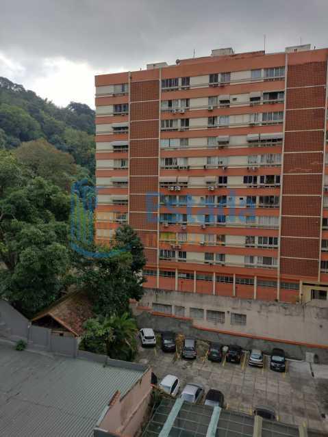 l7 - Kitnet/Conjugado 30m² à venda Laranjeiras, Rio de Janeiro - R$ 175.000 - ESKI10066 - 21