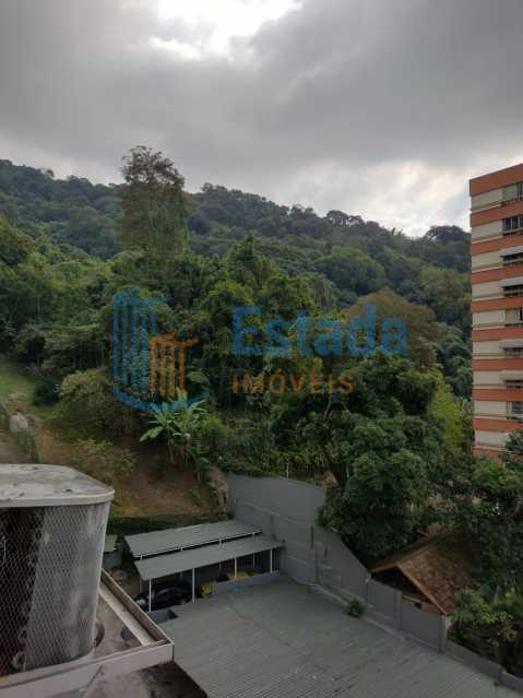 l9 - Kitnet/Conjugado 30m² à venda Laranjeiras, Rio de Janeiro - R$ 175.000 - ESKI10066 - 20