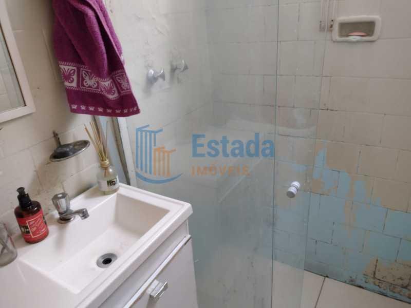 l12 - Kitnet/Conjugado 30m² à venda Laranjeiras, Rio de Janeiro - R$ 175.000 - ESKI10066 - 13