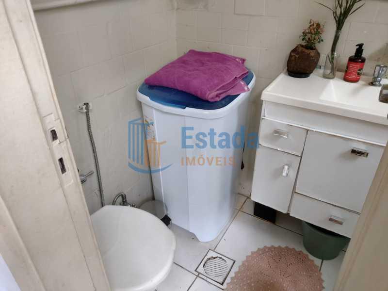 l15 - Kitnet/Conjugado 30m² à venda Laranjeiras, Rio de Janeiro - R$ 175.000 - ESKI10066 - 16