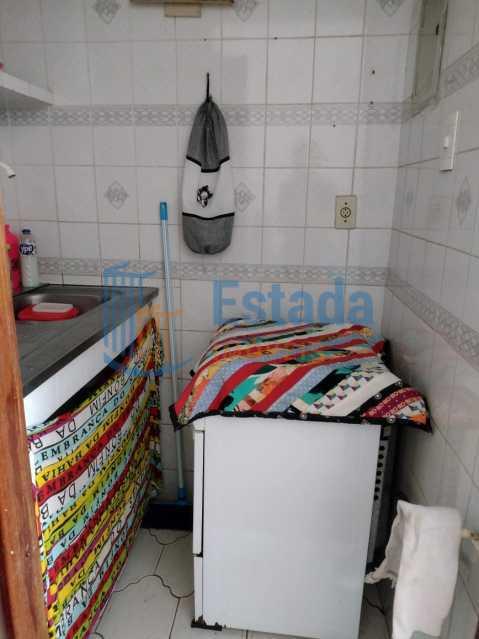 l21 - Kitnet/Conjugado 30m² à venda Laranjeiras, Rio de Janeiro - R$ 175.000 - ESKI10066 - 18