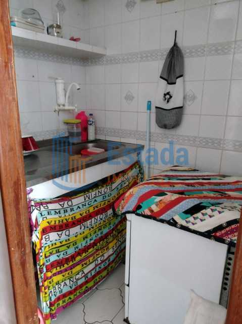 l22 - Kitnet/Conjugado 30m² à venda Laranjeiras, Rio de Janeiro - R$ 175.000 - ESKI10066 - 19