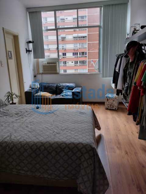 l1 - Kitnet/Conjugado 30m² à venda Laranjeiras, Rio de Janeiro - R$ 175.000 - ESKI10066 - 4