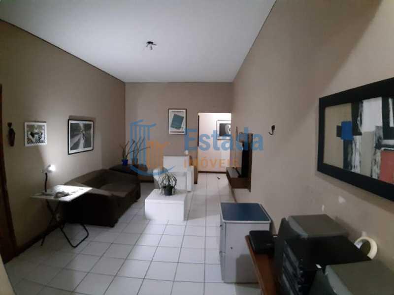 1 - Apartamento 2 quartos para alugar Leme, Rio de Janeiro - R$ 2.500 - ESAP20421 - 1