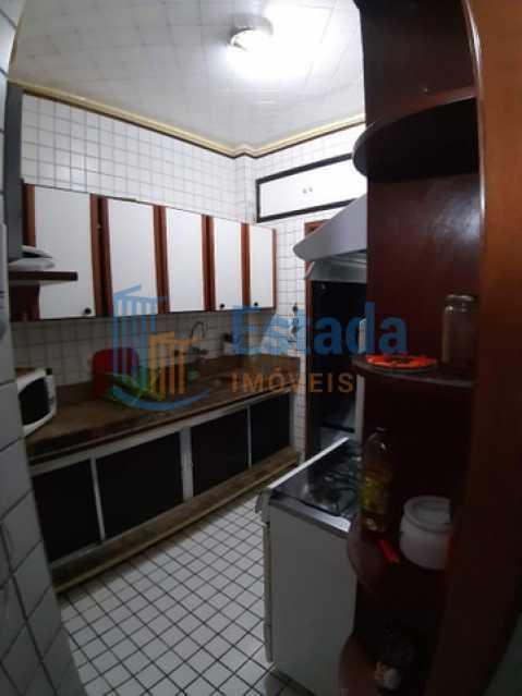 2 - Apartamento 2 quartos para alugar Leme, Rio de Janeiro - R$ 2.500 - ESAP20421 - 3