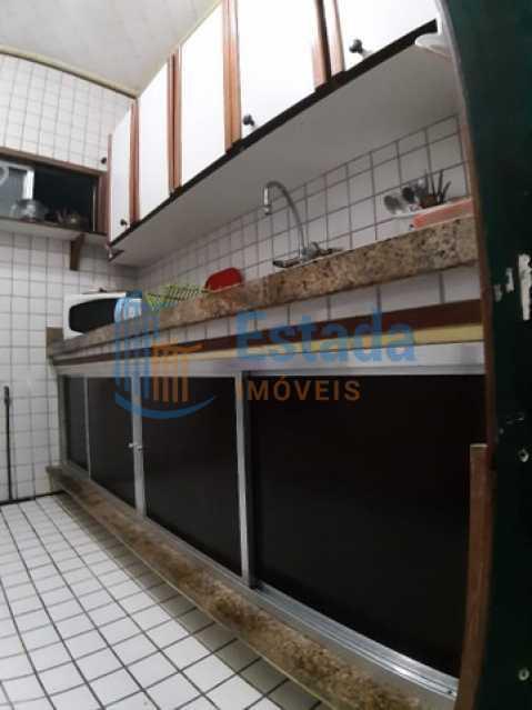 3 - Apartamento 2 quartos para alugar Leme, Rio de Janeiro - R$ 2.500 - ESAP20421 - 4