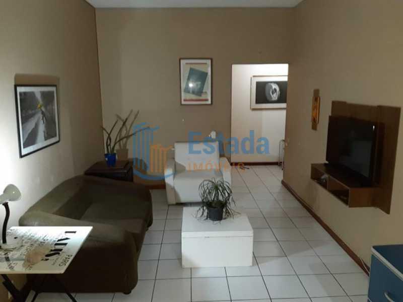 5 - Apartamento 2 quartos para alugar Leme, Rio de Janeiro - R$ 2.500 - ESAP20421 - 6