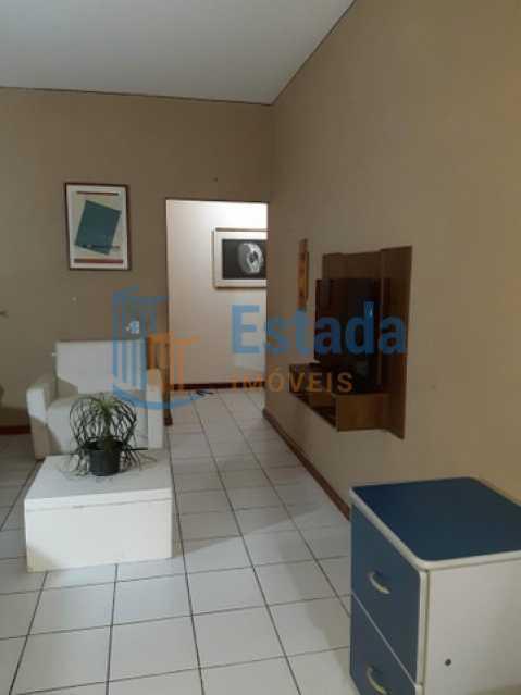 6 - Apartamento 2 quartos para alugar Leme, Rio de Janeiro - R$ 2.500 - ESAP20421 - 7