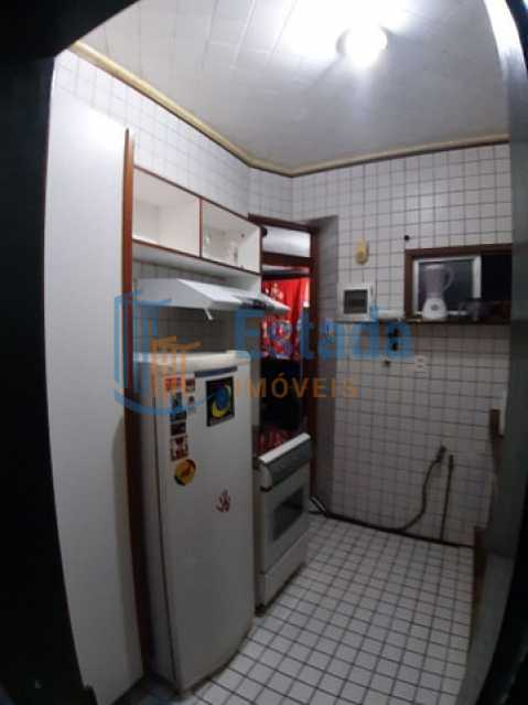 7 - Apartamento 2 quartos para alugar Leme, Rio de Janeiro - R$ 2.500 - ESAP20421 - 8
