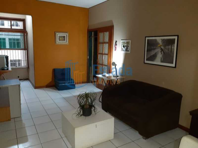 9 - Apartamento 2 quartos para alugar Leme, Rio de Janeiro - R$ 2.500 - ESAP20421 - 10