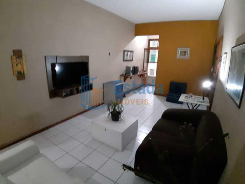 10 - Apartamento 2 quartos para alugar Leme, Rio de Janeiro - R$ 2.500 - ESAP20421 - 11