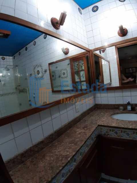 12 - Apartamento 2 quartos para alugar Leme, Rio de Janeiro - R$ 2.500 - ESAP20421 - 13