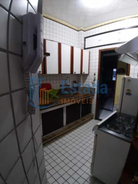 13 - Apartamento 2 quartos para alugar Leme, Rio de Janeiro - R$ 2.500 - ESAP20421 - 14