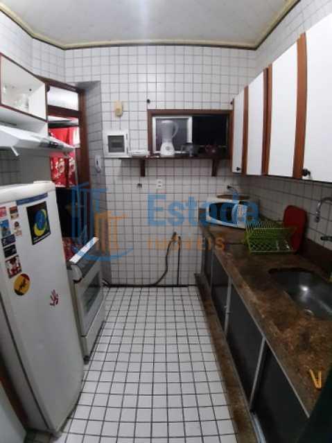 14 - Apartamento 2 quartos para alugar Leme, Rio de Janeiro - R$ 2.500 - ESAP20421 - 15