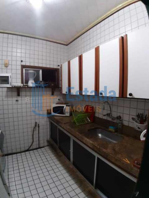 18 - Apartamento 2 quartos para alugar Leme, Rio de Janeiro - R$ 2.500 - ESAP20421 - 19