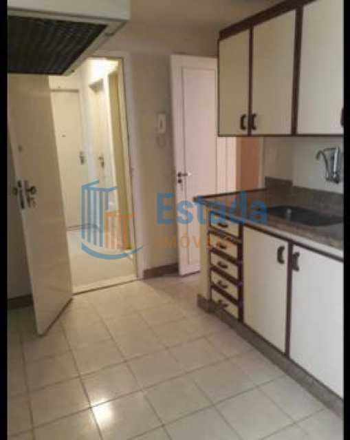 18 - Apartamento 2 quartos para alugar Lagoa, Rio de Janeiro - R$ 2.900 - ESAP20424 - 13