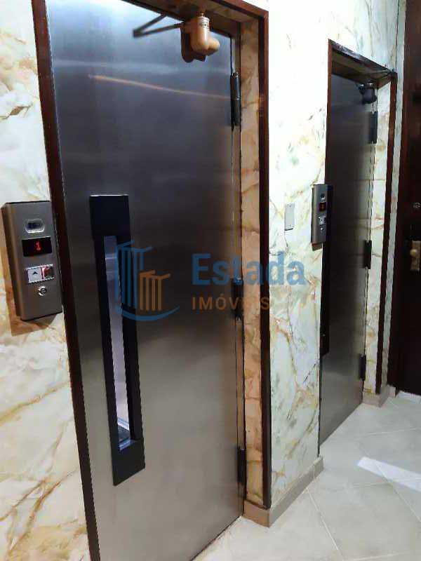 Apartamento 1 quarto à venda Leblon, Rio de Janeiro - R$ 990.000 - ESAP10558 - 4