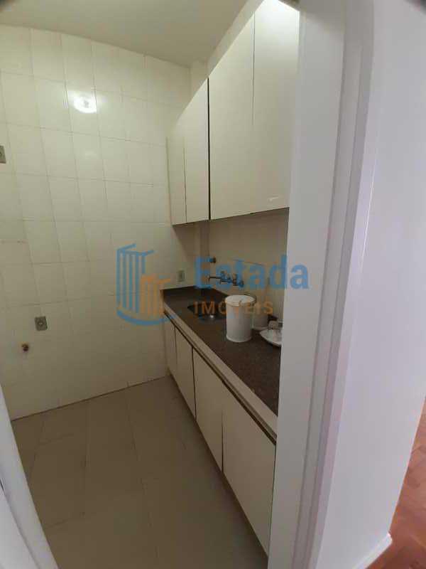 1 5 - Apartamento 1 quarto à venda Leblon, Rio de Janeiro - R$ 990.000 - ESAP10558 - 3