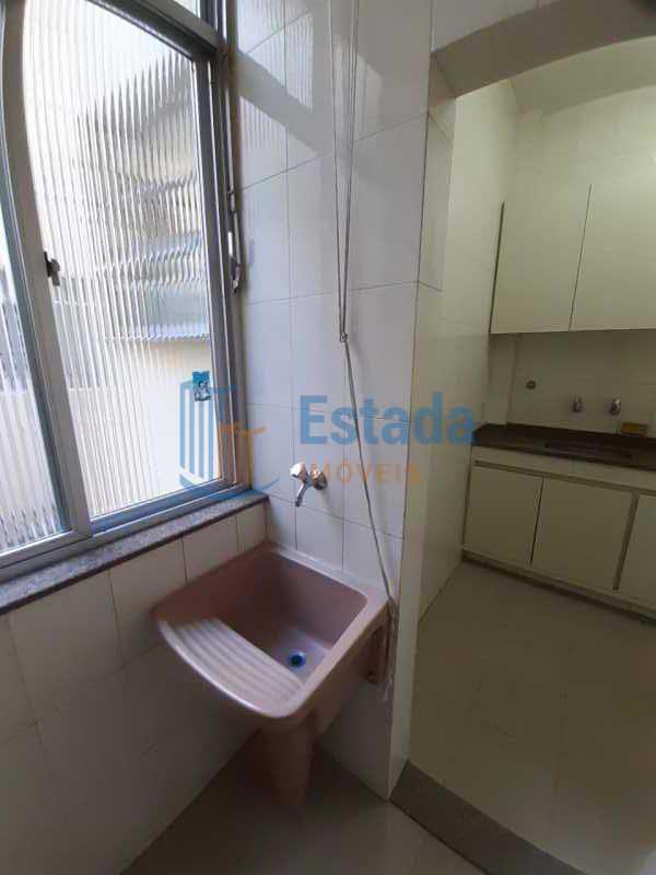 1 13 - Apartamento 1 quarto à venda Leblon, Rio de Janeiro - R$ 990.000 - ESAP10558 - 14