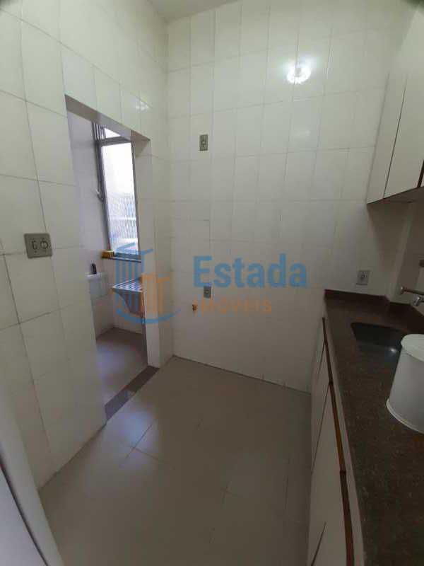 1 14 - Apartamento 1 quarto à venda Leblon, Rio de Janeiro - R$ 990.000 - ESAP10558 - 15