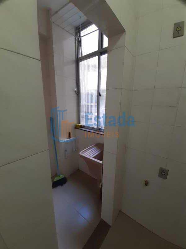 1 16 - Apartamento 1 quarto à venda Leblon, Rio de Janeiro - R$ 990.000 - ESAP10558 - 17