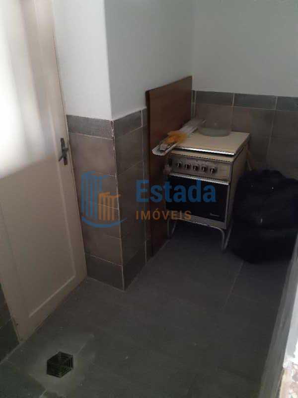 1 18 - Apartamento 1 quarto à venda Leblon, Rio de Janeiro - R$ 990.000 - ESAP10558 - 19