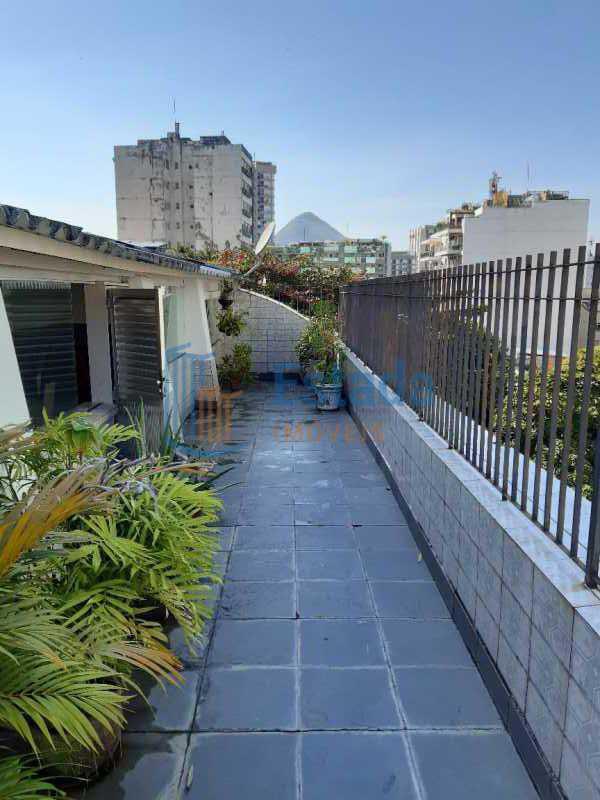 1 19 - Apartamento 1 quarto à venda Leblon, Rio de Janeiro - R$ 990.000 - ESAP10558 - 20