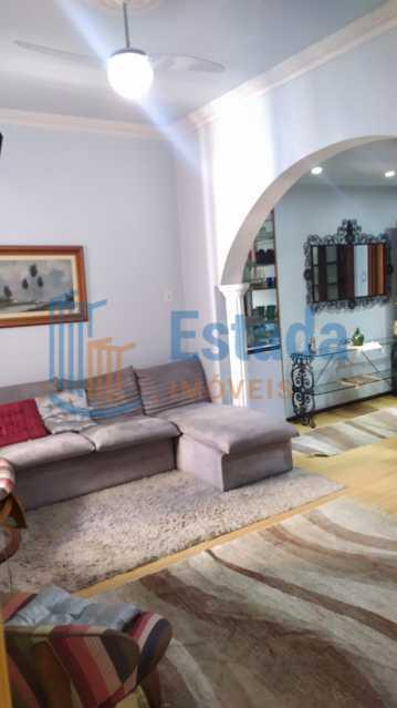 13 - Apartamento 1 quarto para alugar Copacabana, Rio de Janeiro - R$ 1.900 - ESAP10562 - 14