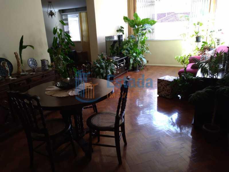 24a6c1db-d584-489b-9038-cab5e2 - Apartamento 3 quartos à venda Ipanema, Rio de Janeiro - R$ 1.650.000 - ESAP30474 - 1