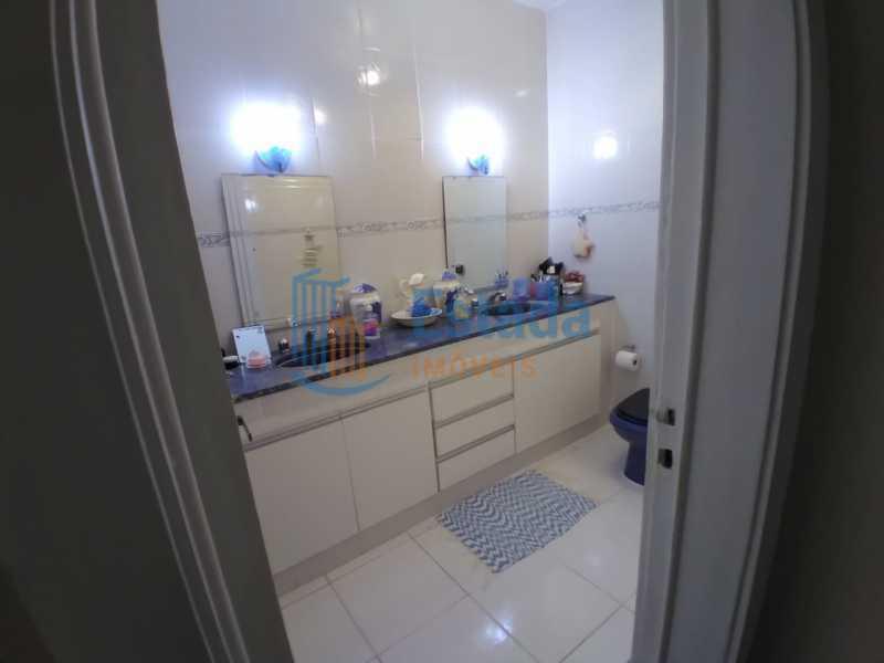 94afae93-9f2a-4a46-ad6a-46a5ea - Apartamento 3 quartos à venda Ipanema, Rio de Janeiro - R$ 1.650.000 - ESAP30474 - 7