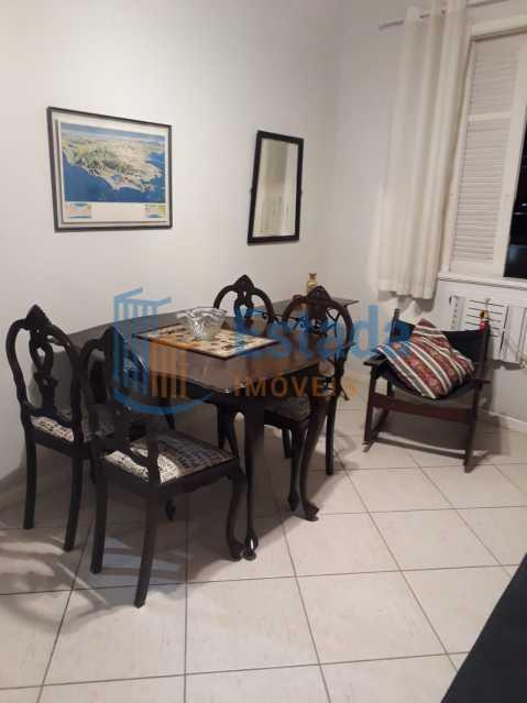 e5a34381-a269-4105-bd18-d9ace0 - Apartamento 1 quarto à venda Leme, Rio de Janeiro - R$ 450.000 - ESAP10571 - 6