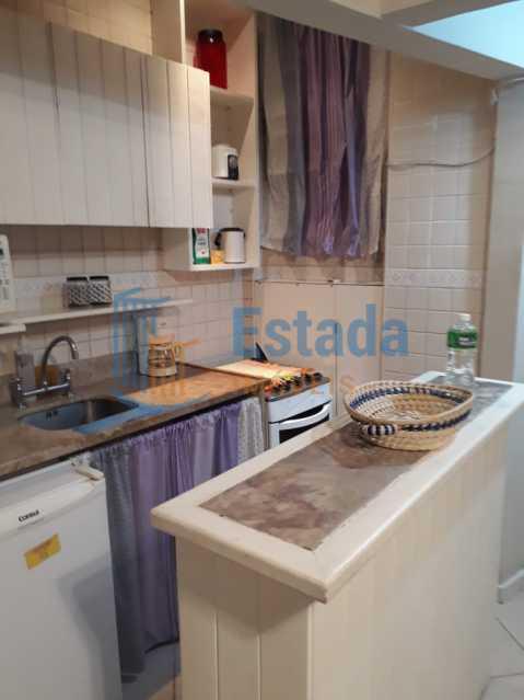 e5a34381-a269-4105-bd18-d9ace0 - Apartamento 1 quarto à venda Leme, Rio de Janeiro - R$ 450.000 - ESAP10571 - 15