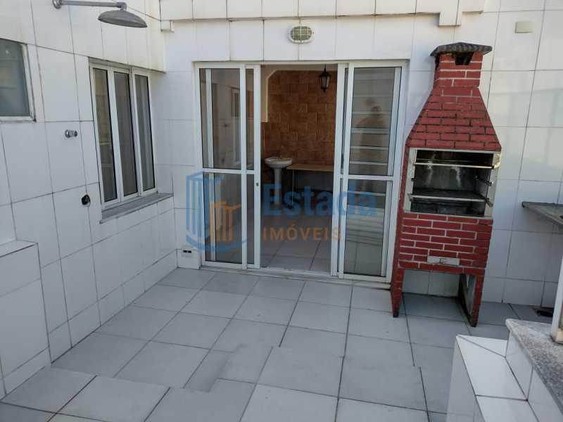 av22 - Cobertura 5 quartos à venda Copacabana, Rio de Janeiro - R$ 1.700.000 - ESCO50003 - 23