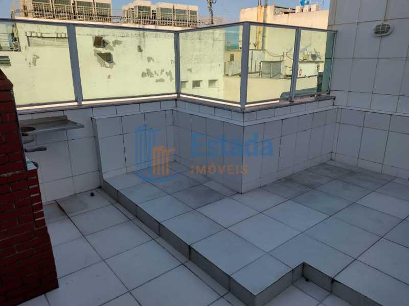 av23 - Cobertura 5 quartos à venda Copacabana, Rio de Janeiro - R$ 1.700.000 - ESCO50003 - 24