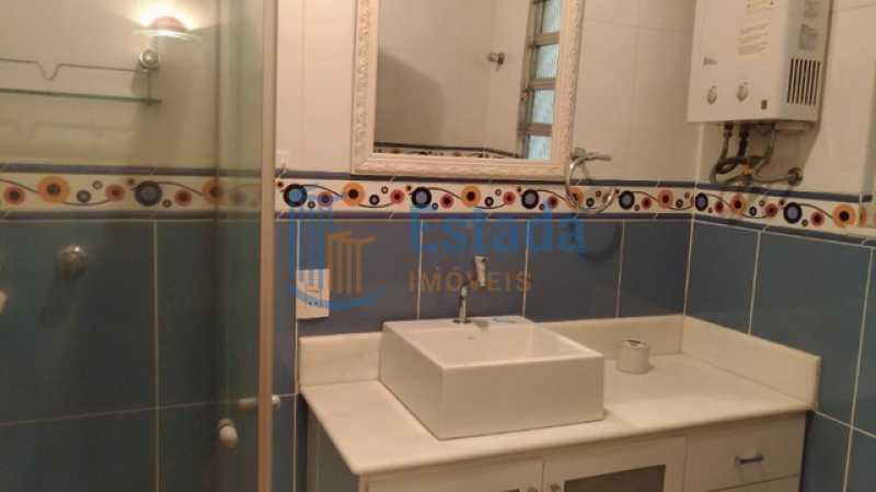 4 - Apartamento 1 quarto para alugar Ipanema, Rio de Janeiro - R$ 2.000 - ESAP10573 - 5