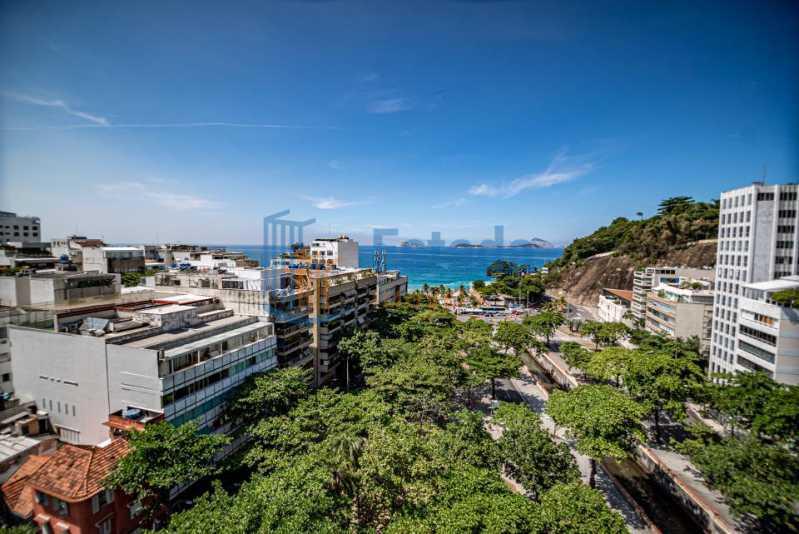 2 - Cobertura 4 quartos à venda Leblon, Rio de Janeiro - R$ 9.500.000 - ESCO40010 - 6