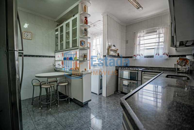 3 - Cobertura 4 quartos à venda Leblon, Rio de Janeiro - R$ 9.500.000 - ESCO40010 - 7