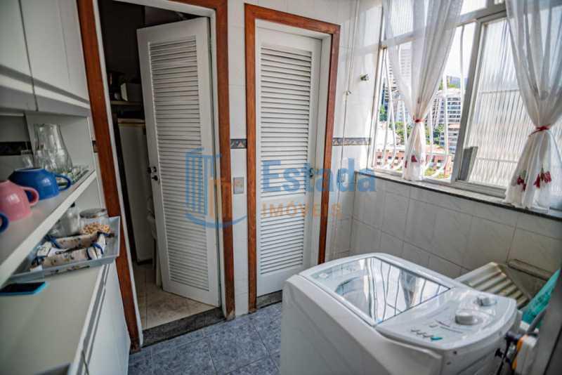 5 - Cobertura 4 quartos à venda Leblon, Rio de Janeiro - R$ 9.500.000 - ESCO40010 - 9