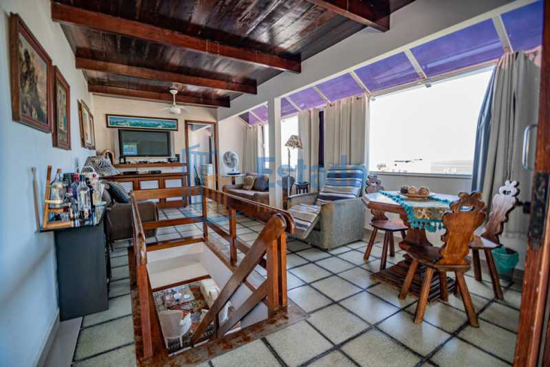 6 - Cobertura 4 quartos à venda Leblon, Rio de Janeiro - R$ 9.500.000 - ESCO40010 - 10