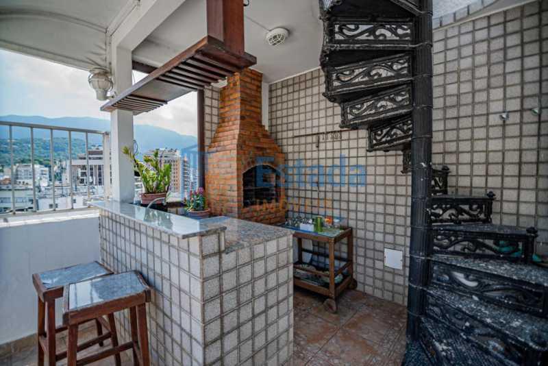 7 - Cobertura 4 quartos à venda Leblon, Rio de Janeiro - R$ 9.500.000 - ESCO40010 - 11