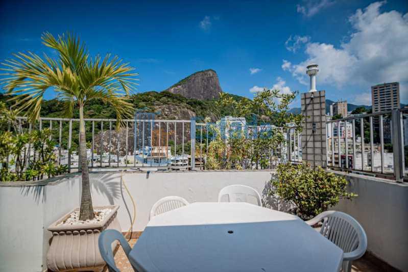 8 - Cobertura 4 quartos à venda Leblon, Rio de Janeiro - R$ 9.500.000 - ESCO40010 - 3