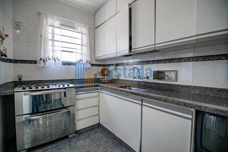 12 - Cobertura 4 quartos à venda Leblon, Rio de Janeiro - R$ 9.500.000 - ESCO40010 - 13
