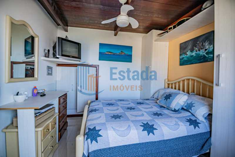 14 - Cobertura 4 quartos à venda Leblon, Rio de Janeiro - R$ 9.500.000 - ESCO40010 - 15